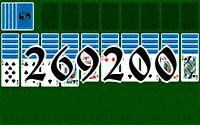 Пасьянс №269200