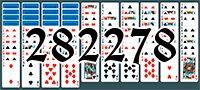 Пасьянс №282278