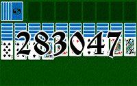 Пасьянс №283047