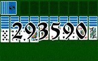 Пасьянс №293590