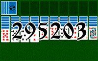 Пасьянс №295203