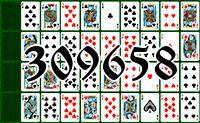 Пасьянс №309658