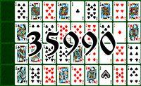 Пасьянс №35990