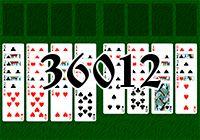 Пасьянс №36012