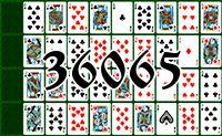 Пасьянс №36065