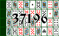 Пасьянс №37196