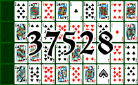 Пасьянс №37528