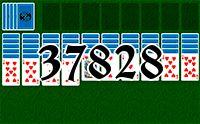 Пасьянс №37828