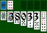 Пасьянс №38033