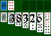 Пасьянс №38326