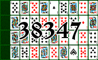Пасьянс №38347
