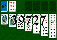 Пасьянс №39727