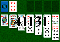 Пасьянс №41131