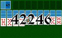 Пасьянс №42246