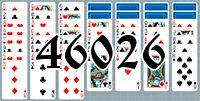 Пасьянс №46026