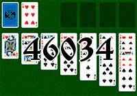 Пасьянс №46034