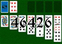 Пасьянс №46426