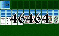 Пасьянс №46464