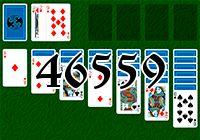 Пасьянс №46559