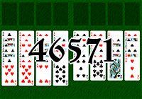 Пасьянс №46571