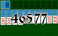 Пасьянс №46577