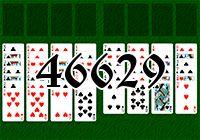 Пасьянс №46629