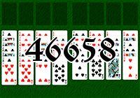 Пасьянс №46658