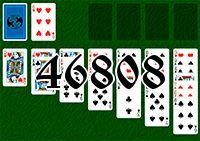 Пасьянс №46808