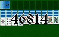 Пасьянс №46814