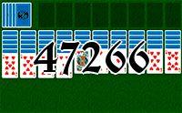 Пасьянс №47266