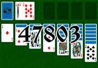 Пасьянс №47803