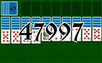 Пасьянс №47997