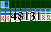 Пасьянс №48131