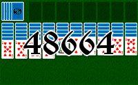 Пасьянс №48664