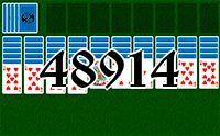 Пасьянс №48914