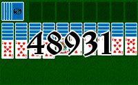 Пасьянс №48931