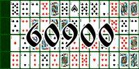 Пасьянс №60900