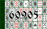 Пасьянс №60905