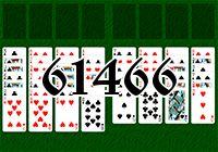 Пасьянс №61466