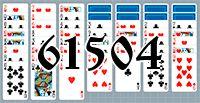 Пасьянс №61504