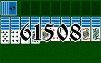 Пасьянс №61508