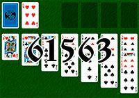 Пасьянс №61563