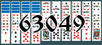 Пасьянс №63049