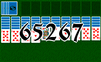 Пасьянс №65267