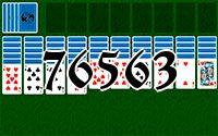 Пасьянс №76563