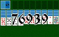 Пасьянс №76939
