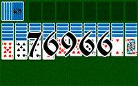 Пасьянс №76966