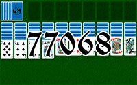 Пасьянс №77068