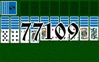 Пасьянс №77109