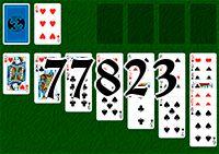 Пасьянс №77823